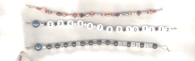 house cusp beads available